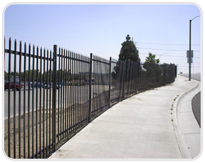 Modern Fencing Products Amp Fencing Supplies Los Angeles Ca