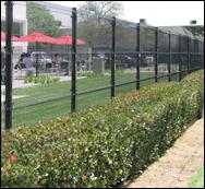 Design Master Architectural Fencing Los Angeles Ca