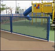 Los Angeles Fence Company - Steel Fences, Gates, Custom Fences