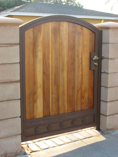 Wood Fencing Los Angeles Wood Fence Amp Gates Installation