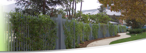 Design Master Architectural Fencing Los Angeles Ca